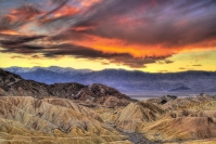 Credit_Boytell_Death Valley Sunrise