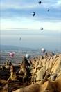 Tom Messer  Cappadocia Credit