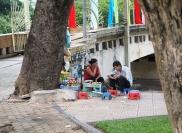 Anna Pha  River Bank
