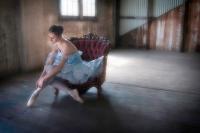 Christine Nelson  Ballerina Merit