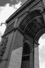 Margaret Frankish  Arc De Triomphe