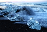 Eric  Lippey  Icebergs