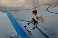 Steven Gilandas Skate - Credit