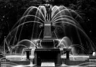 Sue Pokrzywa Hyde Park Fountain - Credit