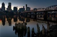 Ralph Hilmer Portland evening