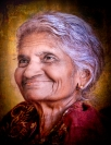 Les Atkins Indian Lady