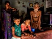 Michael Hing Kerala Family
