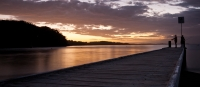 Phil Cargill  Port Stephens Sunset