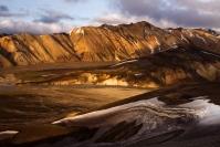 Eric Lippey Icelandic Scene