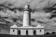 Margaret Frankish  Macquarie Lighthouse