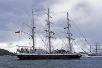 Yvonne Dodwell  Sailors Aloft