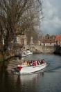 Michael Stevens  Bruge Canal