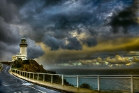 Ralph Hilmer  Byron-Bay-Lighthouse