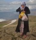 Rosslyn Duncan  Turkish Tourist