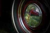 Joslyn Davis Pontiac Wheel