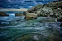 Steven Gilandas Forresters Beach
