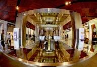 Anna Pha  Shopping Centre Credit