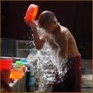 Tim Collisbird  Cold Water