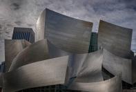 Joslyn Davis  Walt Disney Concert Hall Merit