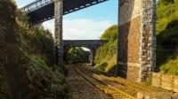 Max Perkins  Teignmouth Rail Merit