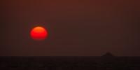 Phil Cargill  Saint Malo Sunset