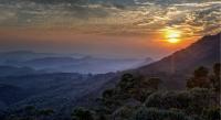 Lucie Loane  Kerala Hills