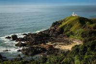 Margaret Frankish  Tacking Point Lighthouse