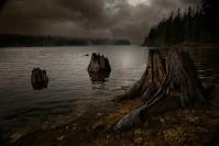Ralph Hilmer  Lost Lake
