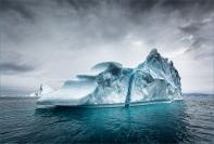 Kerry Boytell  Arctic Iceberg 1