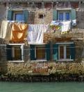 Anna Pha  Washing Day Venice