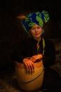 Eric Lippey  Myanmar Girl Merit