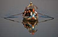 Rosslyn Duncan  Reflection Borneo