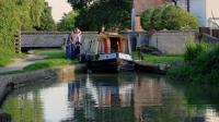 Max  Perkins   Stratford  Lock