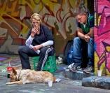 Rosslyn Duncan  Back-Alley