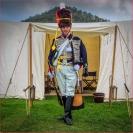 Hans Lignell An Officer and Gentleman  Merit