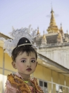 Kerry Boytell Budism Initiate  Credit