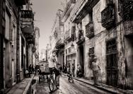 Michael Hing Havana Vieja  Credit