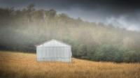 Greg Lake The shed  Credit
