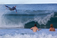 Peter West thats surfing  Credit