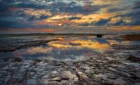 Credit_phil_cargill_sunrise_reflection