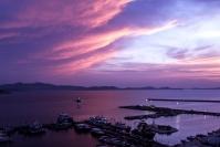 Credit_yvonne_dodwell_mediteranean_sunset