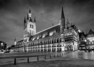 Credit_steve_mullarkey_Ypres Cloth Hall, Belgium