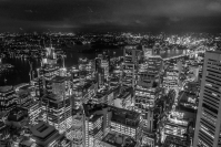 Hemant_Kogekar_Sydney_at_night