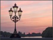David_Ross_Summer_Night_Putney_Bridge