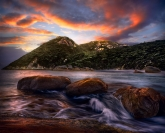 Glen_Parker_Little_Beach_Sunrise_1