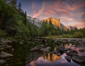Merit_Glen_Parker_Yosemite_Sunset