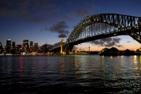 yvonne_dodwell_a_sydney_night