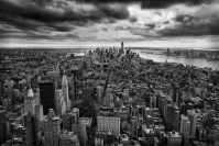 Glen_Parker_New_York_From_Empire_State_Building_1