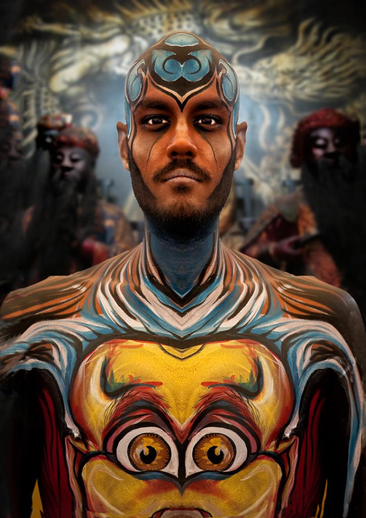 Colour_Print_Portrait_Michael_Hing_Living_Idol