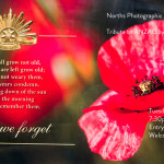 03Tribute to ANZAC 14 MarchLes Atkins